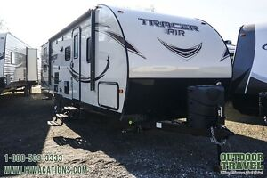 2016 Forest River Prime Time Tracer AIR 270 Travel Trailer