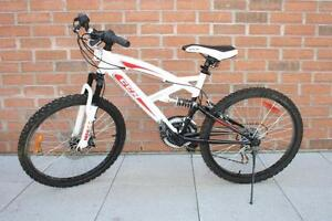 Vélo de montagne CCM Alpine 24'' (A034720)