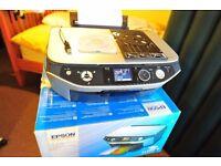 Epson Stylus PHOTO RX560