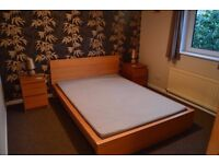 Beautiful, light and bright, 1 bedroom flat for rent