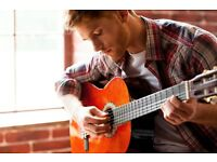 Learn To Play The Guitar Fast