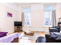 A Large Three Double Bedroom Flat On Balham High Road - £2250pcm