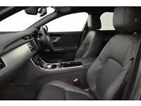 Jaguar XF PRESTIGE (grey) 2016-12-28