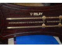 SNOOKER SCORE BOARD BY RILEY
