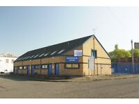 MILLENNIUM COURT, GLASGOW - SMALL OFFICE AND WORKSHOP UNITS - TO LET