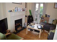 Large Gound Floor 1 Double Bedroom Garden Flat To Rent in Stoke Newington N16