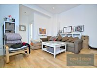 LOVELY 2 BEDROOM APARTMENT TO RENT IN WEST DULWICH SE21 - WITH PRIVATE PATIO AND COMMUNAL GARDEN