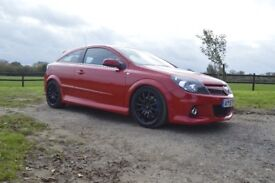 Fantastic Astra Vxr - great condition - mechanically perfect - full service history - Remus exhaust