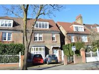 The Avenue - Modern two bedroom apartment set within this attractive period property