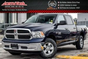 2017 Ram 1500 NEW Car SLT|4x4|Crew|HEMI|Bluetooth|SatRadio|Keyle