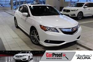 2013 Acura ILX Finance from 0.9% Extended Acura Warranty