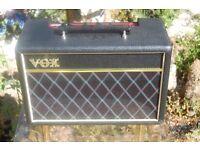 VOX PATHFINDER BASS AMP 10