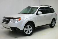 2010 Subaru Forester Touring AWD * Toit-Ouvrant/Sunroof * MAG *