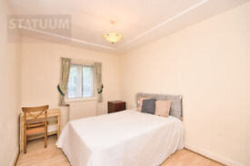 Very Large 4 Bed City Flat with Garden near Angel - Old St N1