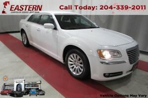 2014 Chrysler 300 3.6L V6 LUXURY A/C CRUISE 8.4 UCONNECT