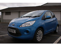 2013 FORD KA EDGE ***REDUCED FOR QUICK SALE***