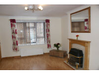 2 Bedroomed House in Mintlaw to let, DG & gas CH, garden & off road parking