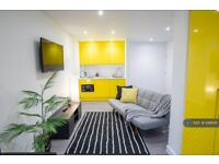 1 bedroom flat in Studio Apartments - Fully Furnished + Bills Inc., Sheffield, S2 (1 bed) (#1066141)