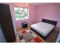 Spacious 2 Bedroom Maisonette with Garden in Dagenham East