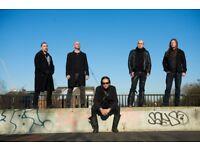 London band seeking bass player
