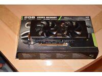 Evga GTX 660 FTW Signature 2