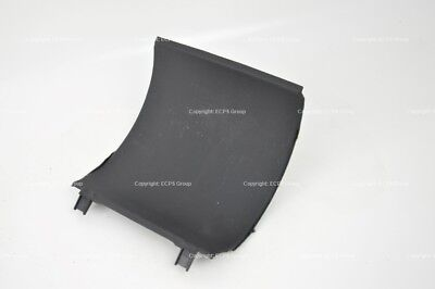 Bentley Continental GT Rear centre seat cover panel yellow marked