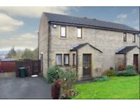 2 Bed Semi detached house to rent in Bingley - no agency fees