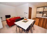 superb one bedroom apartment in Manchester