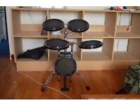 Drum Practice pad kit