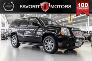 2012 GMC Yukon Denali, Leather, 7 Passenger, Navigation