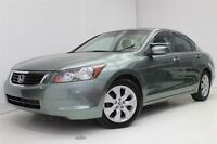 2009 Honda Accord EX