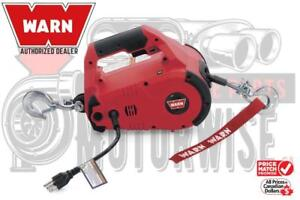 Warn PullzAll Hand Held Corded Pulling Tool | Part Number 885000 | Free Shipping In Canada | Authorized Warn Retailer