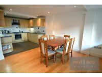 MODERN PRIVATE GATED 2 BED 2 BATH APARTMENT TO RENT IN CAMBERWELL SE5 - PRIVATE BALCONY, FURNISHED
