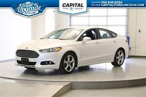 2016 Ford Fusion SE **New Arrival**
