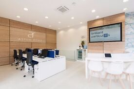 Assistant Sales Manager for West London offices