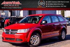 2017 Dodge Journey NEW Car CVP|Keyless_Go|Dual Climate Cntrl.|Po