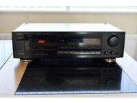 Denon DRM-500 Hi Fi cassette deck.