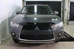 2011 Mitsubishi Outlander XLS