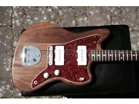 Custom Hand Made Jazzmaster style Costello tribute