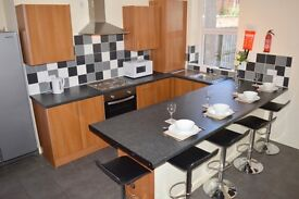 6 BEDROOM PROPERTY AVAILABLE FROM 01/08/17 IN SANDYFORD, NE6 - £103.85pppw - BILLS INCLUDED