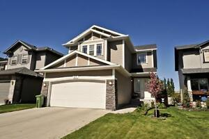 27 cougarstone circle sw - 4 Bedroom House for Rent