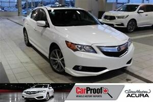 2013 Acura ILX Leather, Sunroof, Bluetooth, Heated Seats