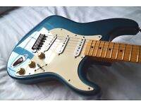 1984 Tokai Goldstar Sound - upgraded - Swap for Gretsch/Gibson etc.