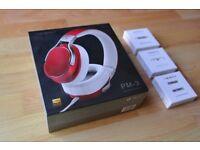 Oppo PM-3 Headphones - Planar Magnetic High-End Audiophile Headphones, Brand New