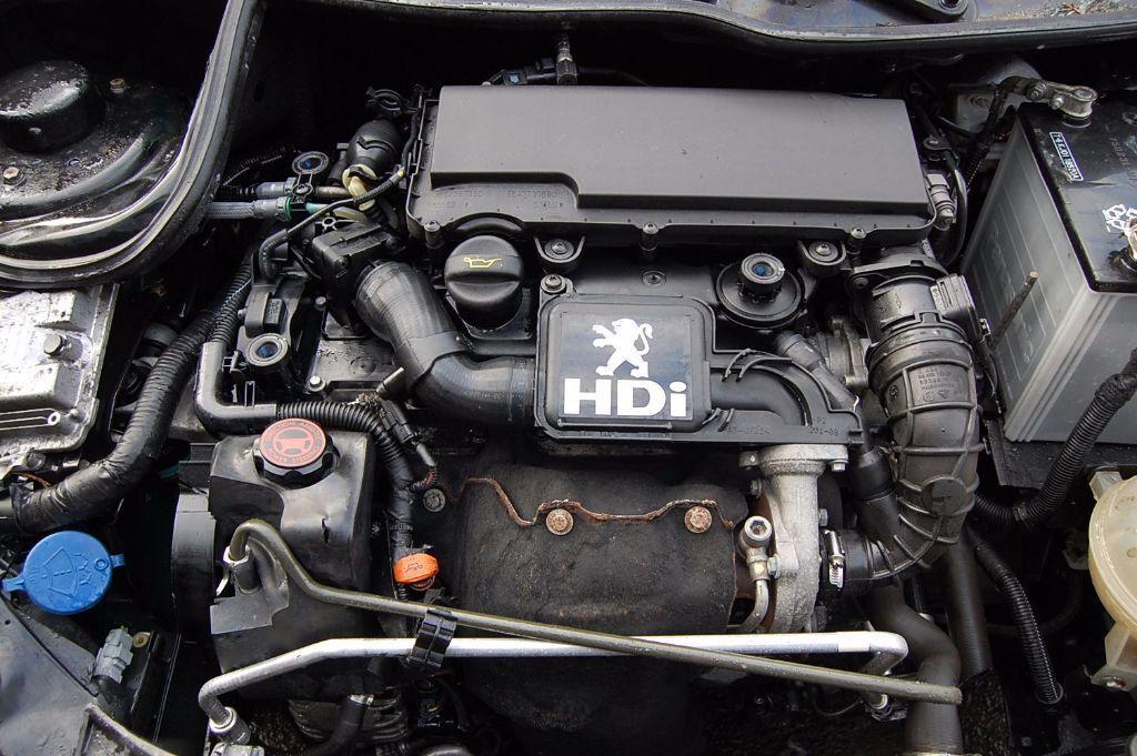 engine peugeot 206 hdi 2003 2010 1 4 hdi turbo diesel engine 8hx dv4td tested 71k in. Black Bedroom Furniture Sets. Home Design Ideas
