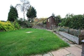 BRIGHT 4 BEDROOM HOUSE IN CROYDON TO RENT!!