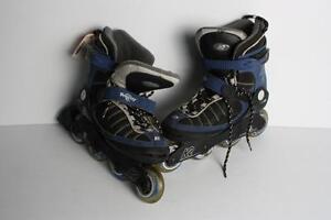 Patins a roues alignées K2 Velocity (A006500)