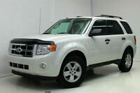 2011 Ford Escape XLT Automatic 3.0L V6 4x4 * Extra Clean *