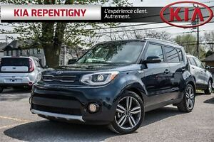 2017 Kia Soul EX TECH*SPECIAL DEMO*LIQUIDATION*
