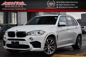 2015 BMW X5 M |xDrive|ExecutivePkg|Nav|Sunroof|HUD|FwdCollisionW
